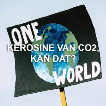 Kerosine van CO2? // NU.nl \\